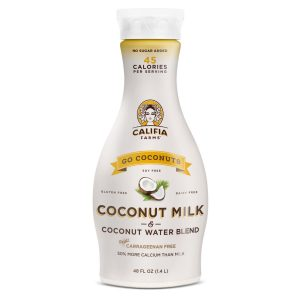 Whole30 Approved Coconut Milk | Califia Farms