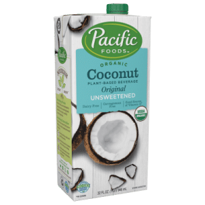 Whole30 Approved Coconut Milk | Pacific Foods