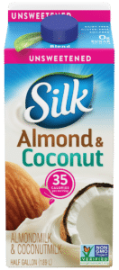 Whole30 Approved Coconut Milk | Silk Almond Coconut Milk