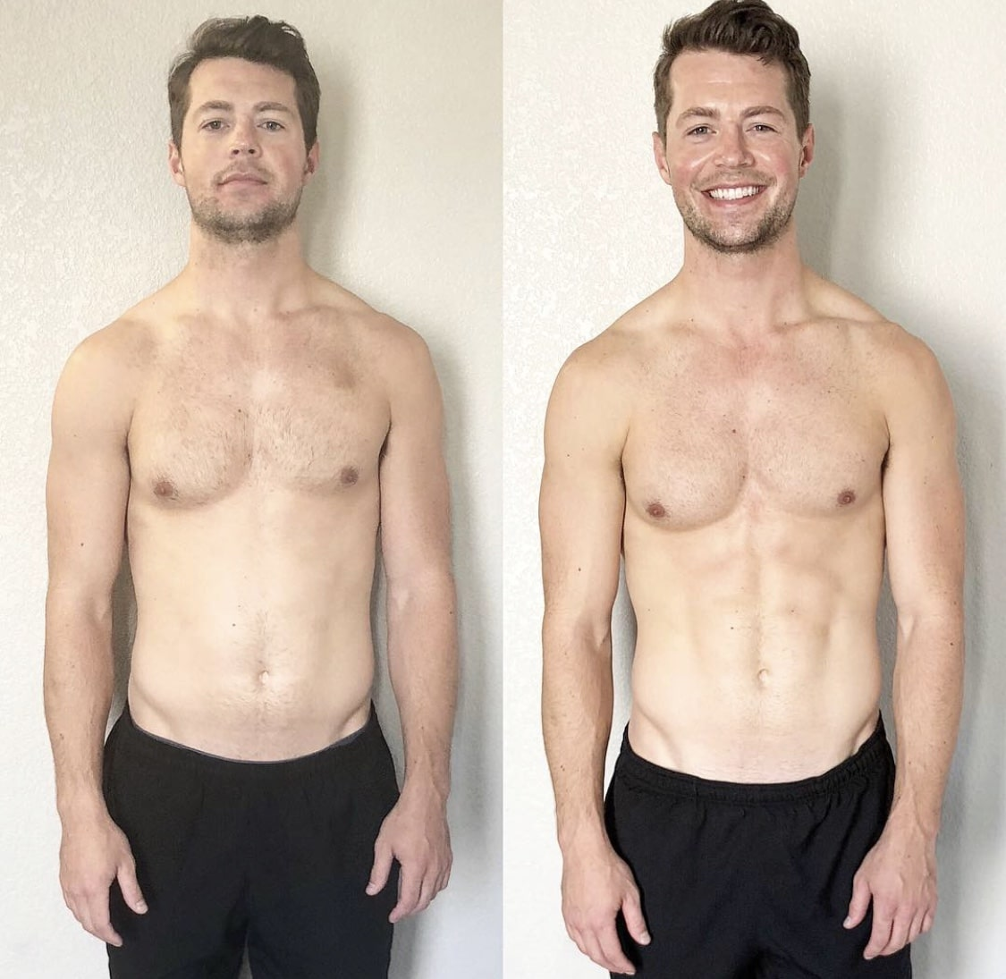 Mike's Whole30 Results!
