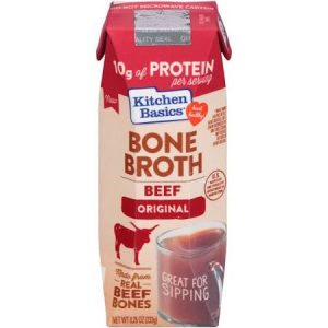Whole30 Approved Bone Broth Brands And Where To Find Them Olive
