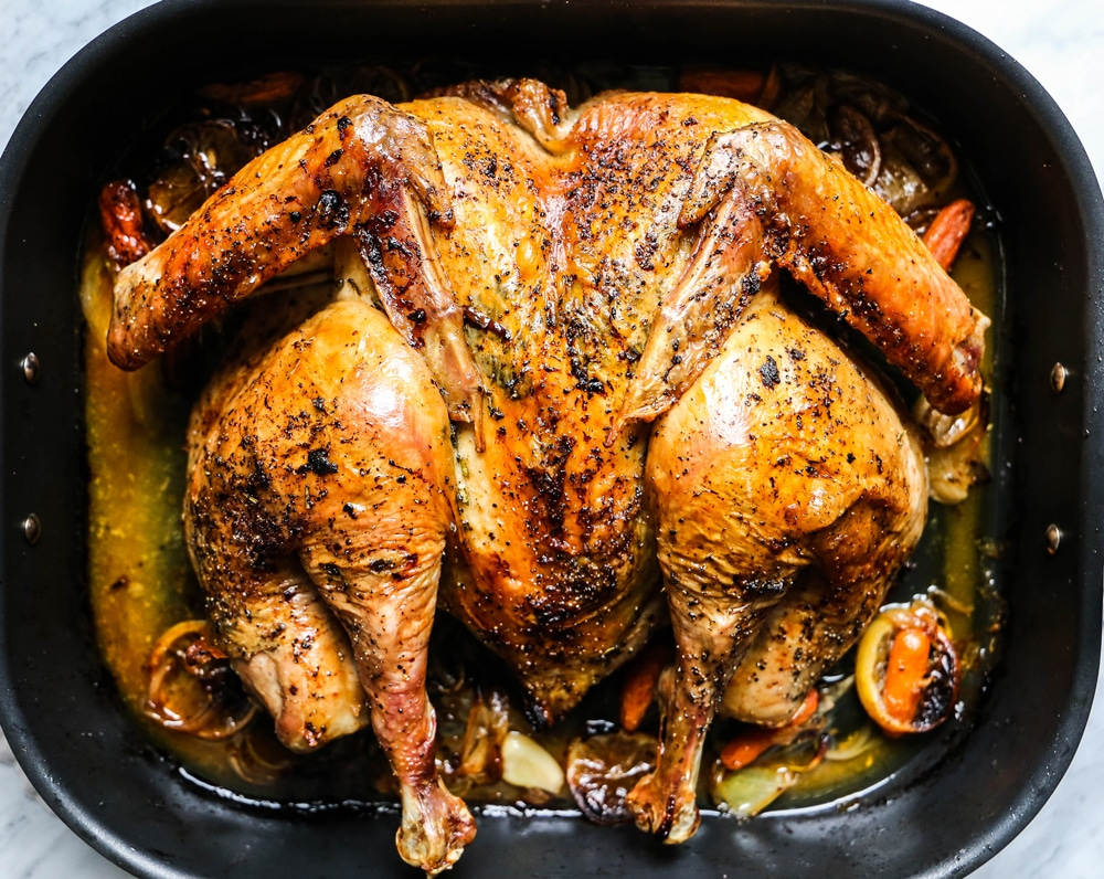 Paleo + Whole30 Thanksgiving Recipes Round Up