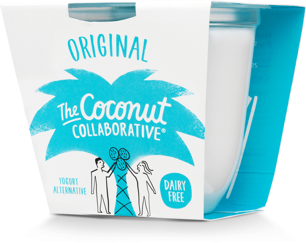 Whole30 Approved Yogurt Brands Coconut Collaborative Plain