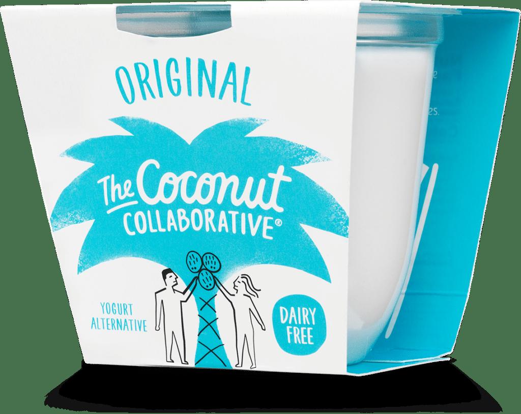Whole30 Approved Yogurt Brands Coconut Collaborative Plain