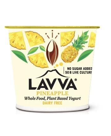 Whole30 Approved Yogurt Brands Lavva Pineapple