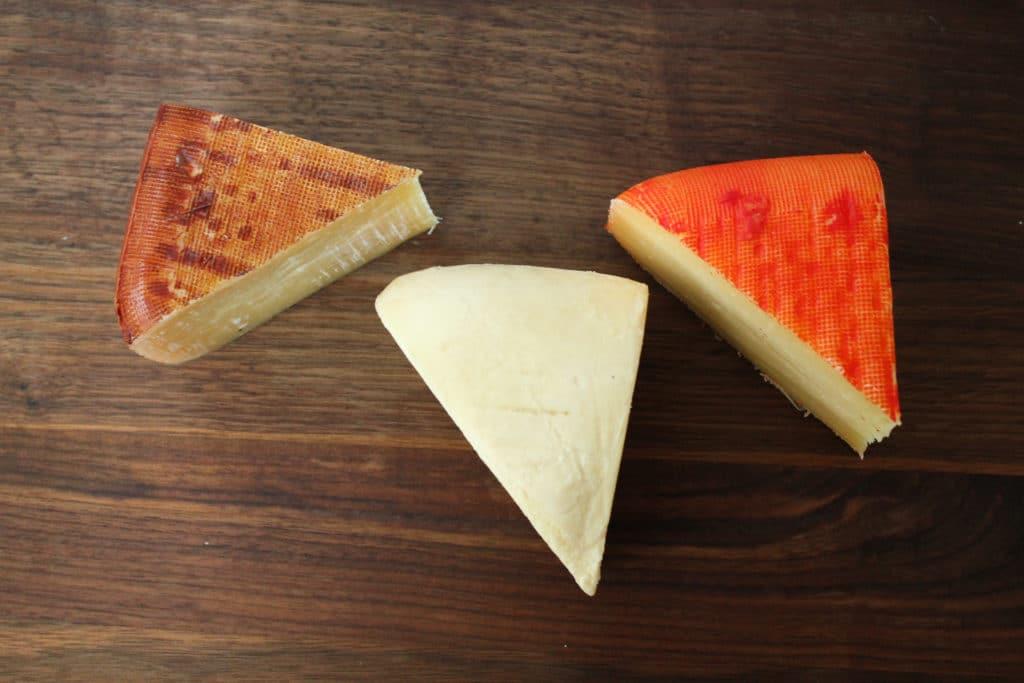 Mahón Cheese Recipes History