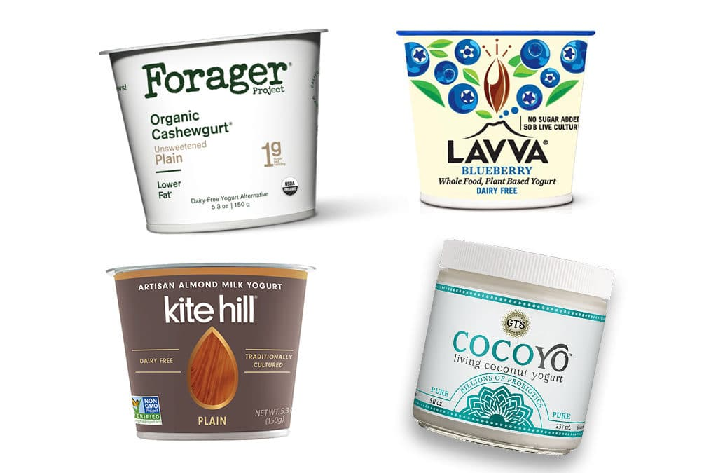 Whole30 Compliant Yogurt Brands