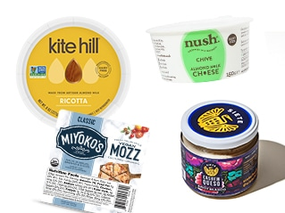 Whole30 Cheese Brands