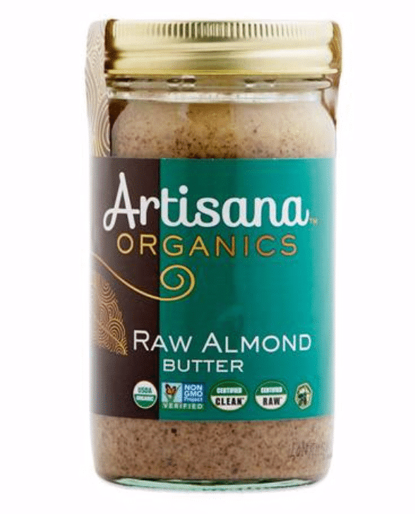 Artisana Whole30 Almond Butter