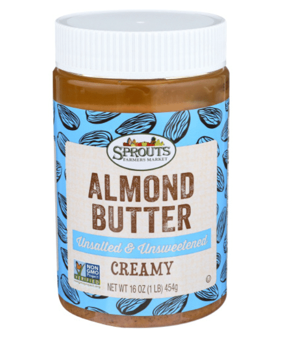 Whole30 Approved Almond Butter - Olive You Whole