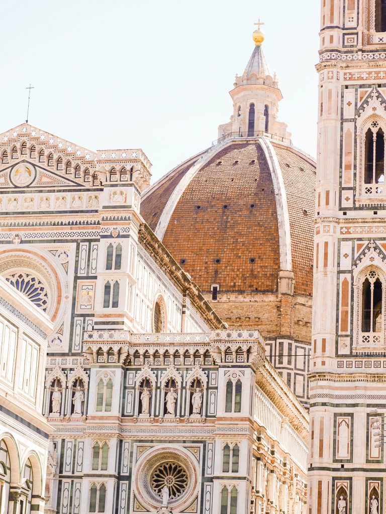 Ultimate Florence Bucket List