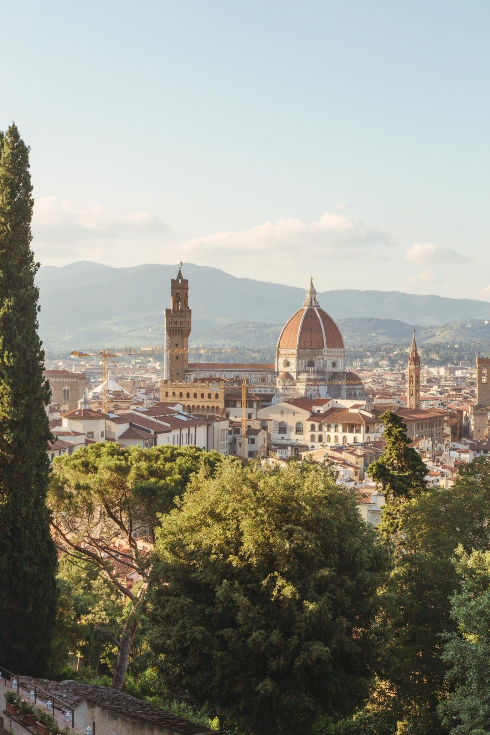 The Ultimate Florence Bucket List