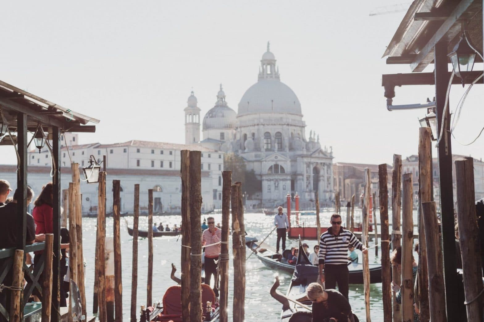 The Ultimate Venice Bucket List