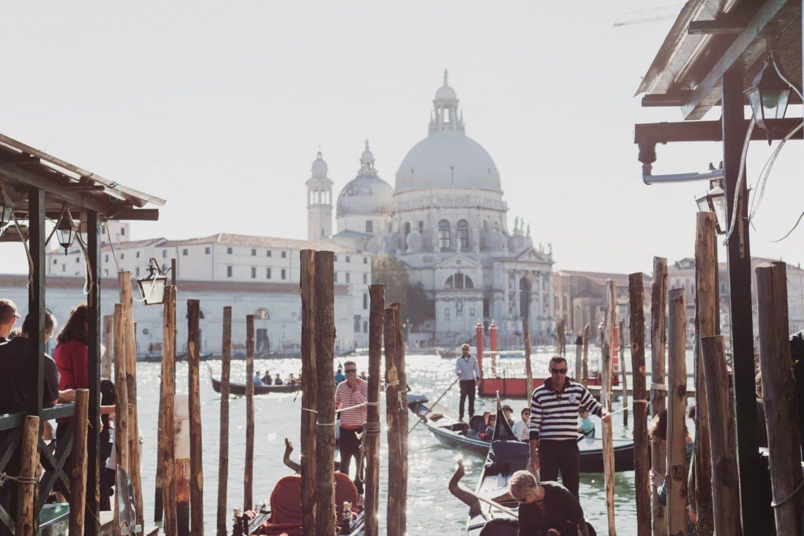 The Ultimate Venice Bucket List
