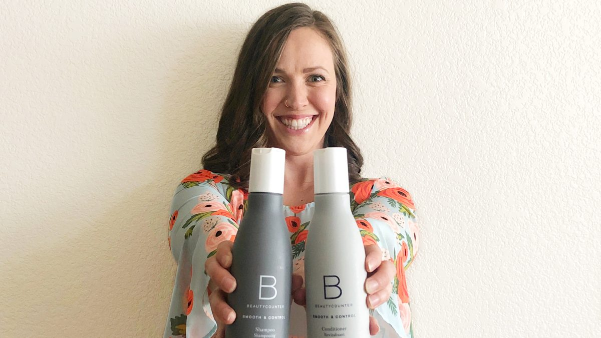 Safe Hair Care Products that are EWG Verified