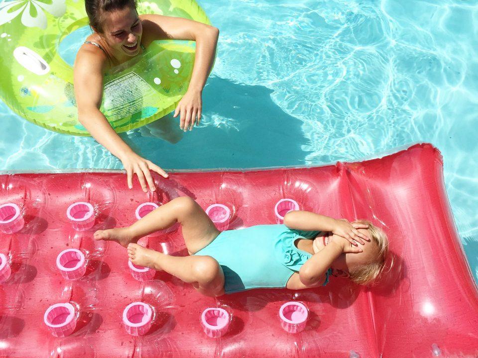 Safest Best Stick Sunscreens for Babies