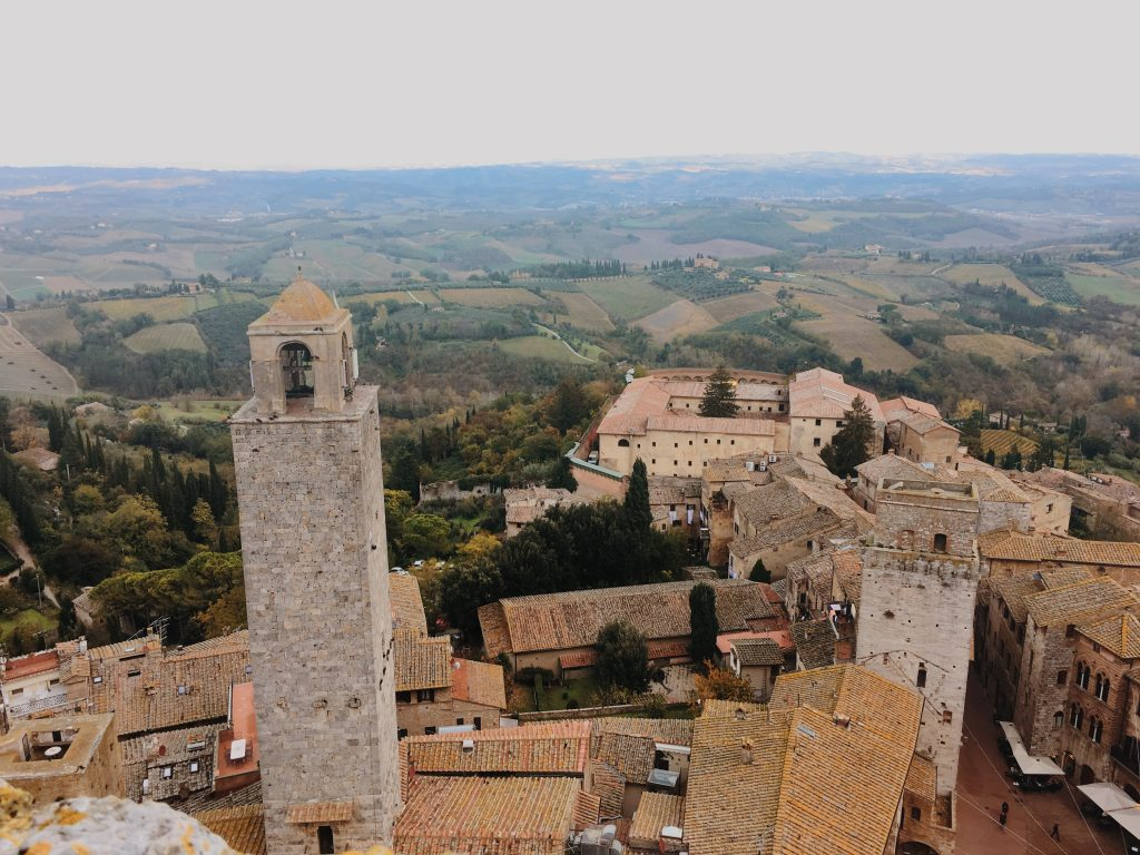 The Best Tuscan Hill Towns to Visit