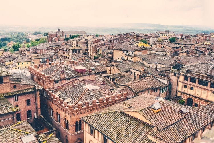 The Best Tuscan Hill Towns to Visit Siena