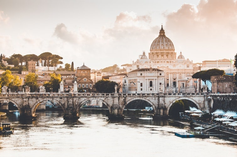 The Ultimate Rome Bucket List 3