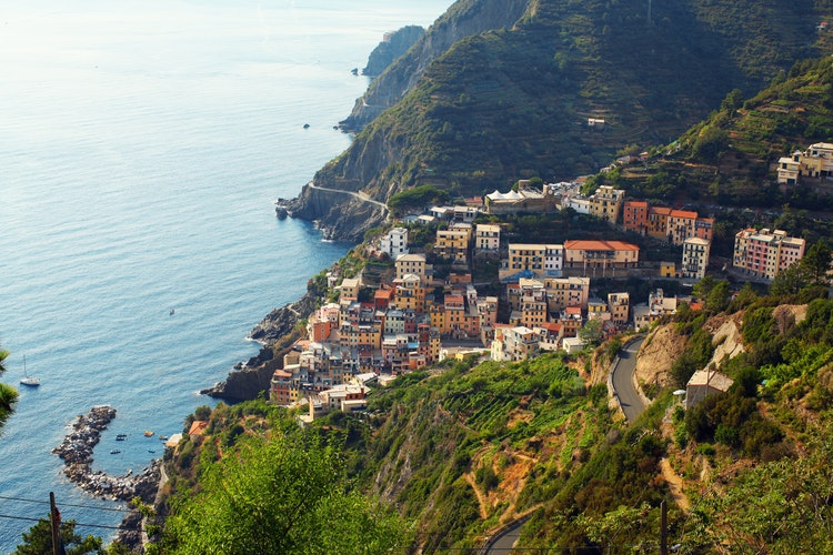 The Ultimate Cinque Terre Bucket List