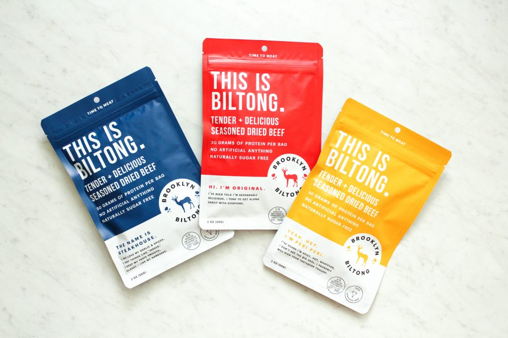 Whole30 Approved Biltong