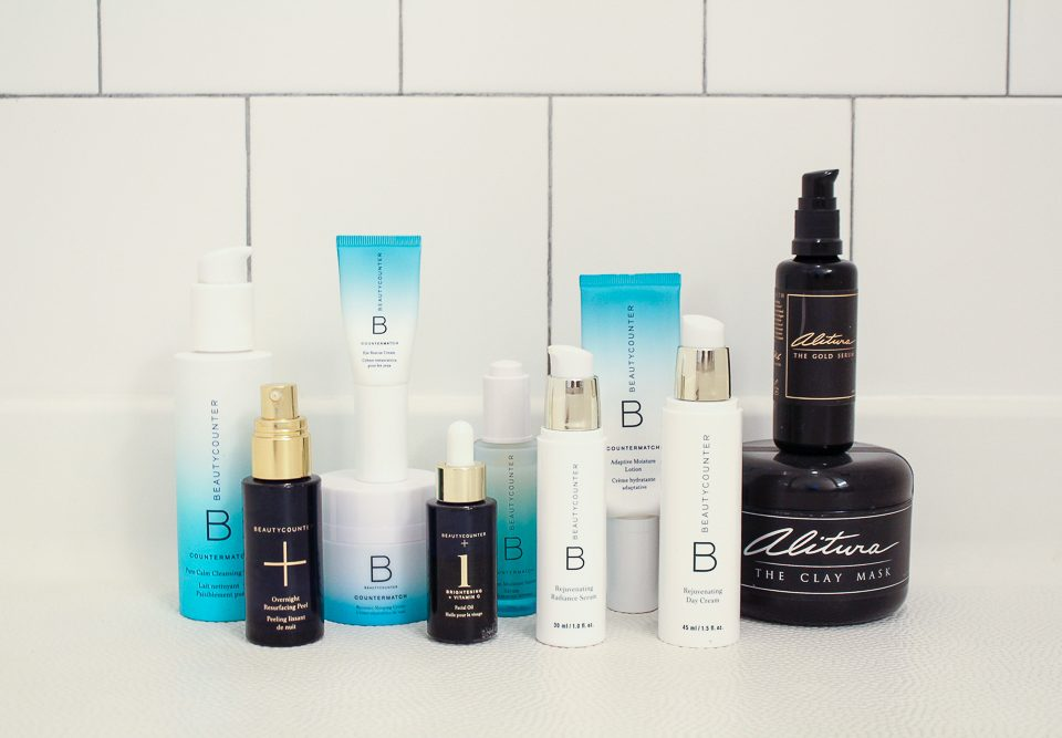 Beautycounter Friends and Family Sale! - Olive You Whole