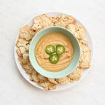 Dairy Free Queso Recipe Paleo Whole30 Keto Vegan-3