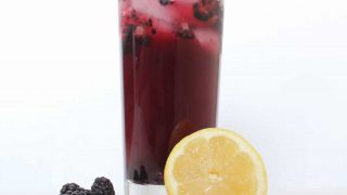 Healthy Very Berry Hibiscus Lemonade Starbucks Refreshers Recipe To