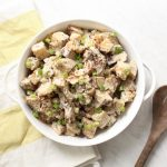 Roasted Potato Salad Recipe Whole30 Paleo
