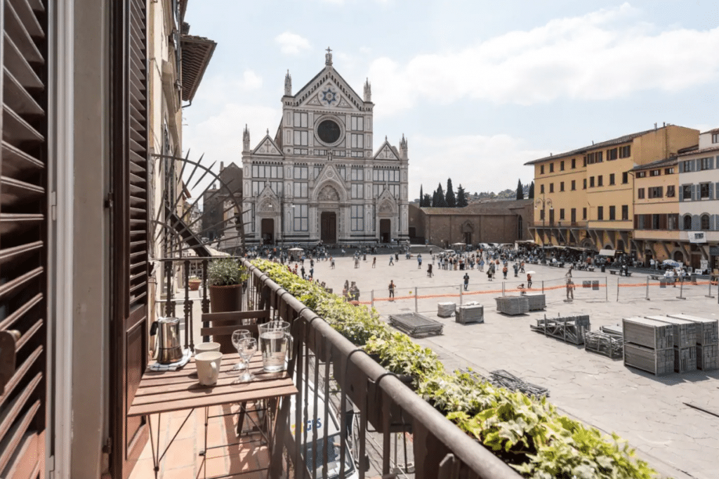 Things to Do in Florence Italy Where to Stay