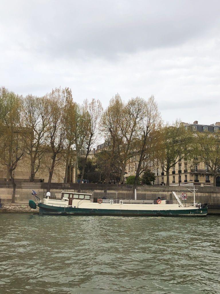 Paris Big Bus Hop On Hop Off Tour