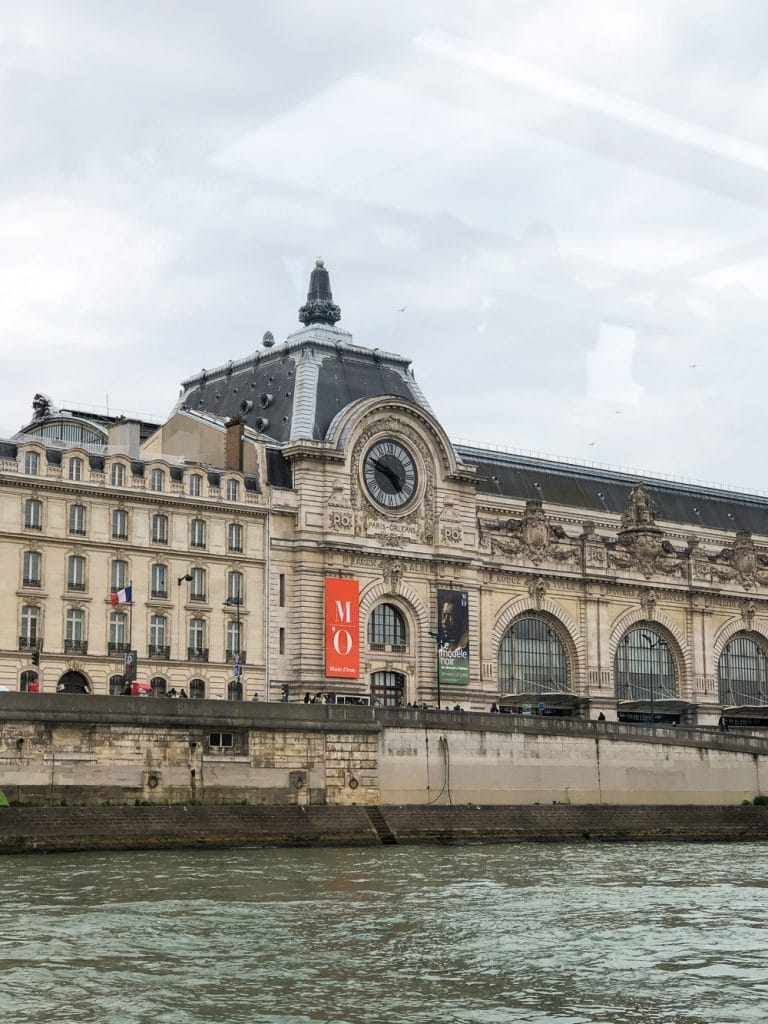 Things to Do in Paris Musée D'Orsay
