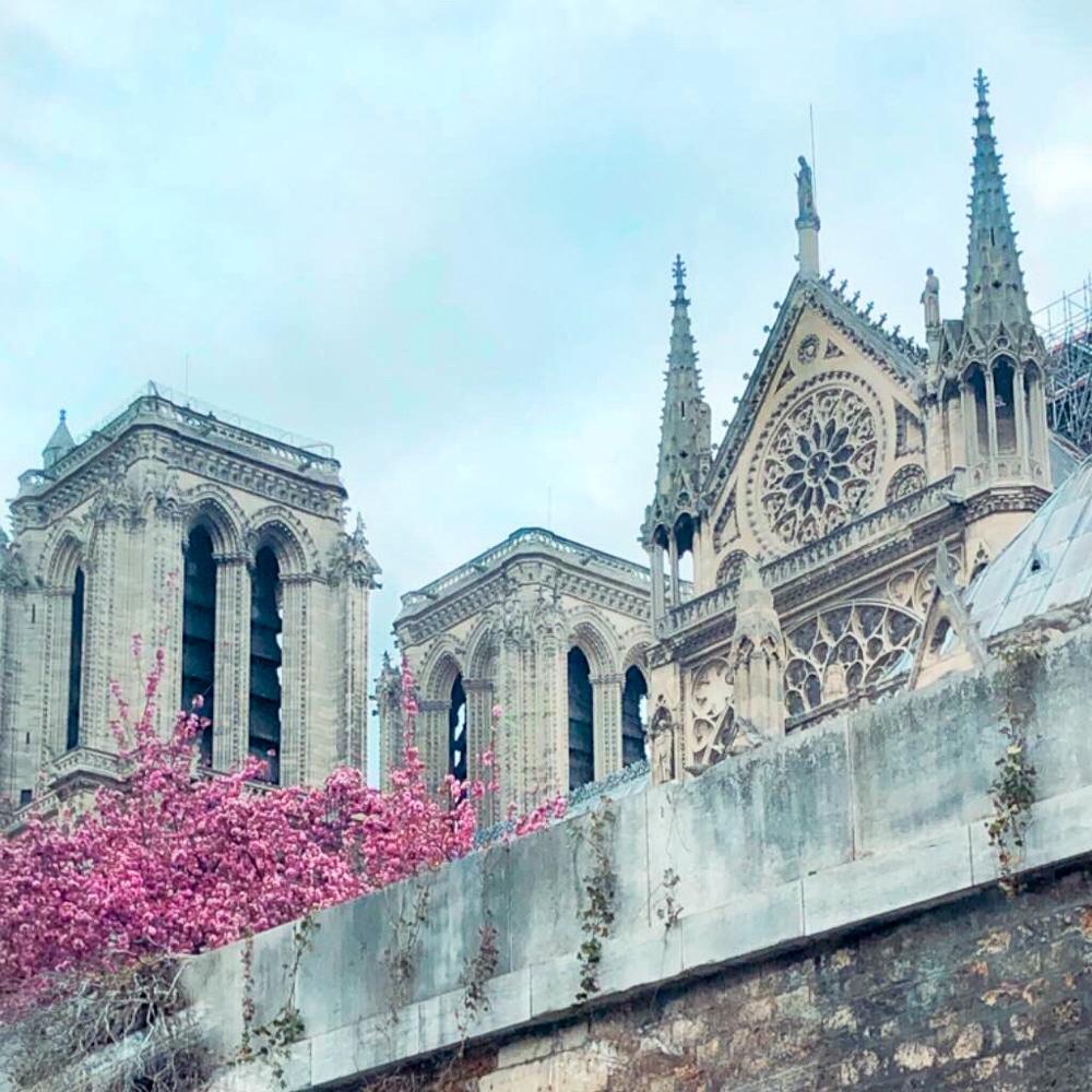 Things to do in Paris | A Recap