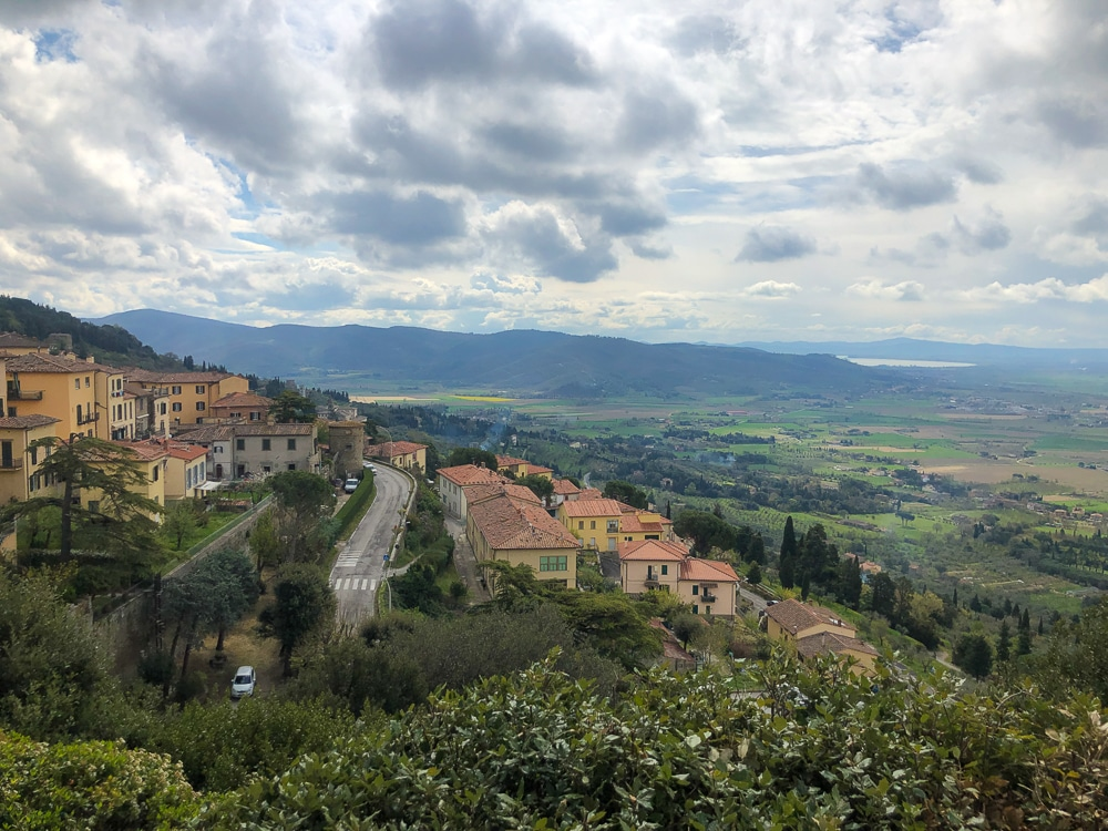 Things To Do in Cortona Italy | A Recap