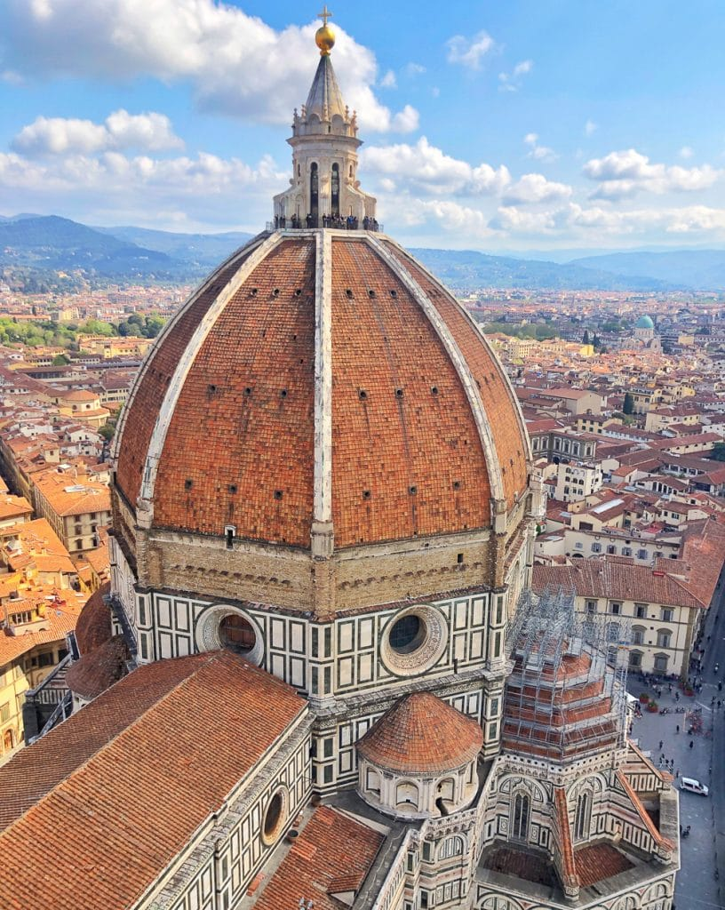 Things to Do in Florence Italy Where to Stay the Dome