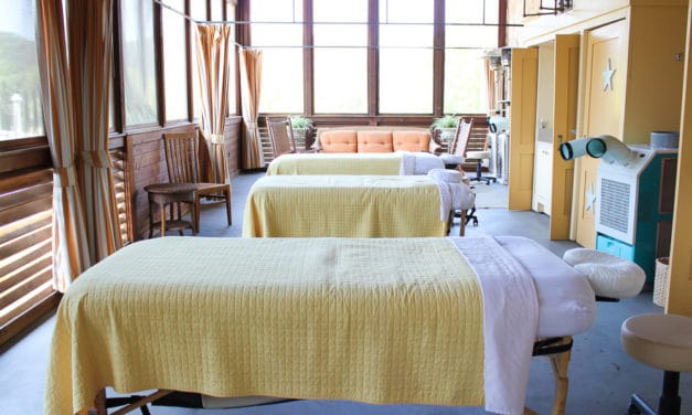 Lake Austin Spa Resort Review + Promo Code