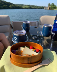 Lake Austin Spa Resort Wine Cruise