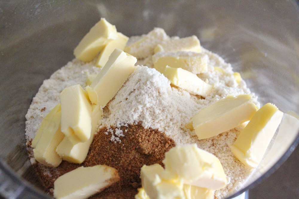 Paleo Pecan Pie Recipe