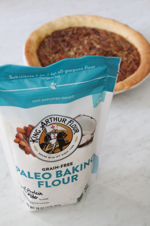 King Arthur Paleo Baking Flour Recipes