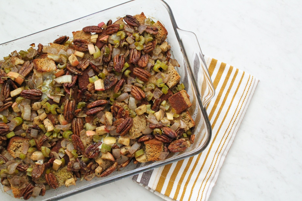 Paleo Stuffing Recipe