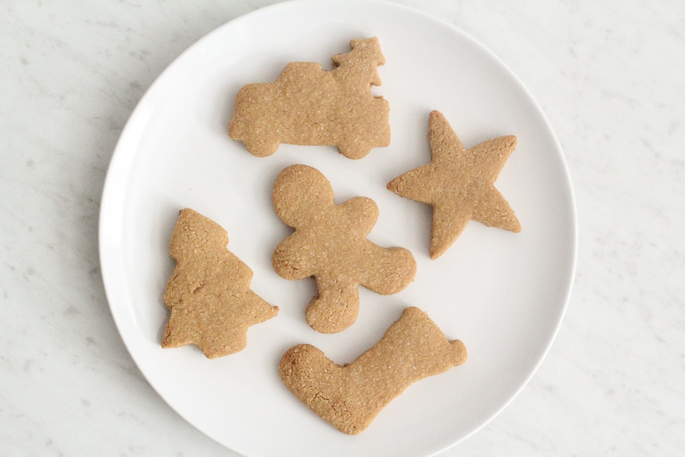 Paleo Sugar Cookies Recipe