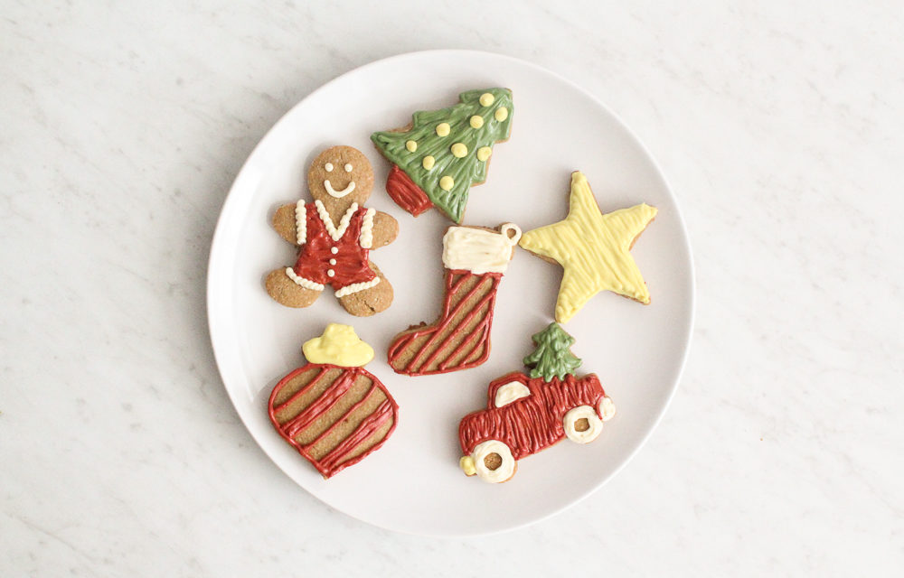 Best Paleo Sugar Cookies Recipe