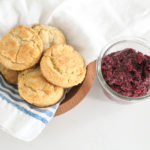 Blackberry Chia Jam Recipe 3