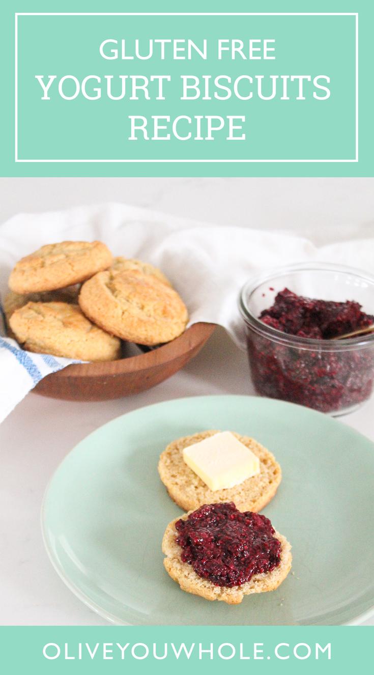 Gluten-Free-Yogurt-Biscuits-Recipe-Pinterest