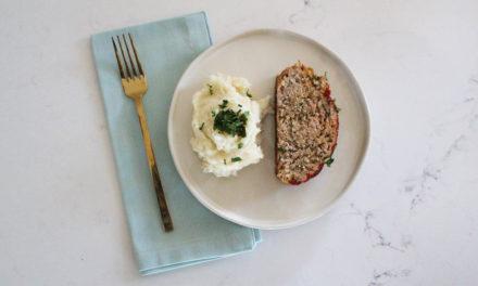 Turkey Meatloaf Recipe (Paleo + Whole30)