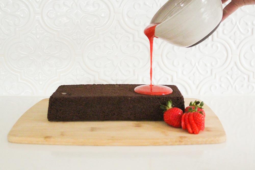 Gluten Free Chocolate Yogurt Cake Recipe Dairy Free
