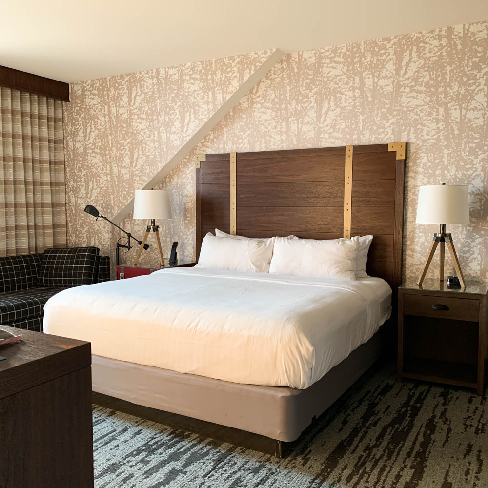 Gaylord Rockies Review + Local Rate