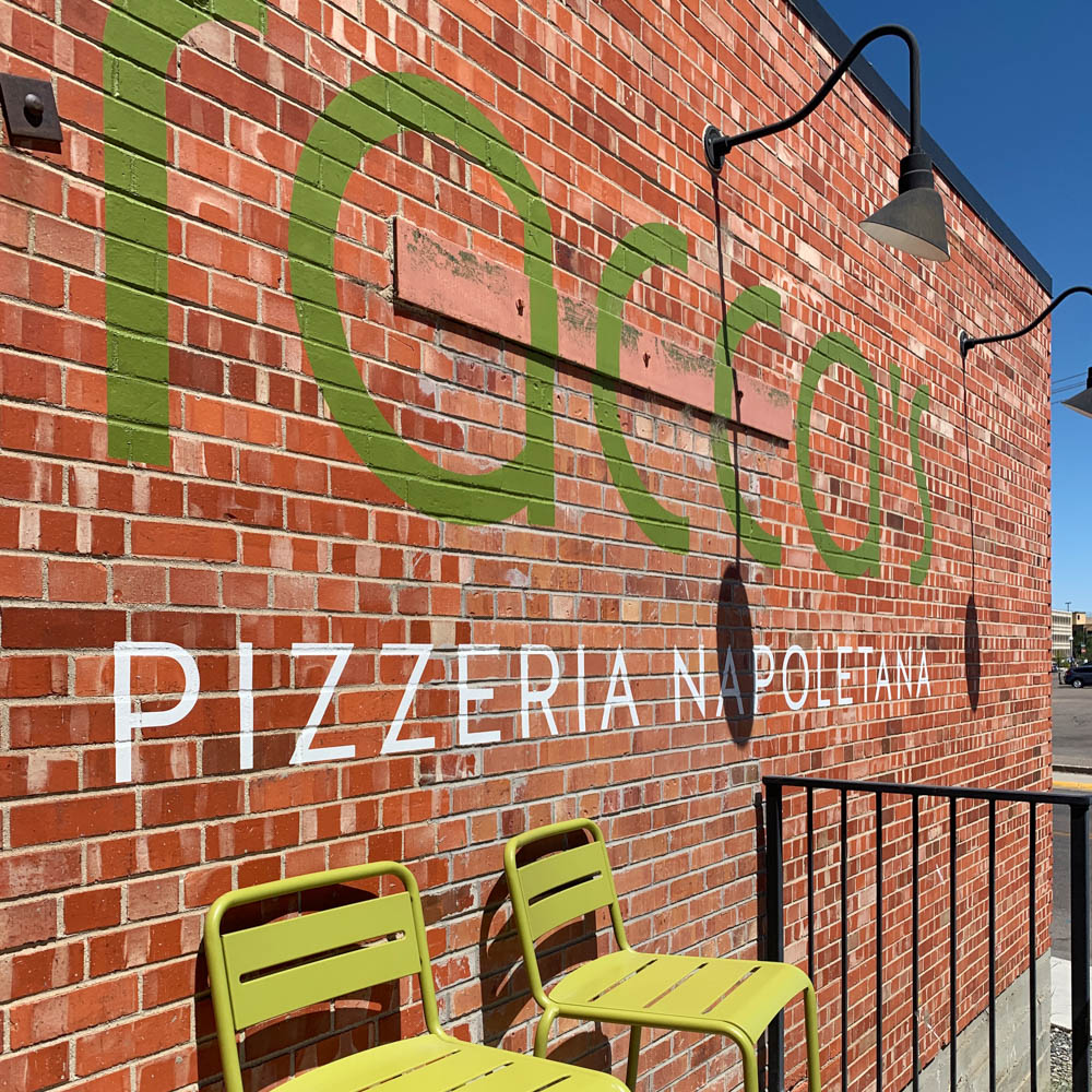Things To Do in Casper Wyoming Racca's Pizzeria Napoletana