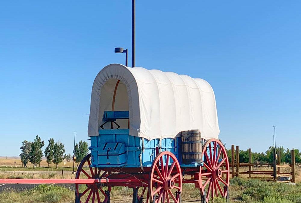 Things to do in Casper Wyoming