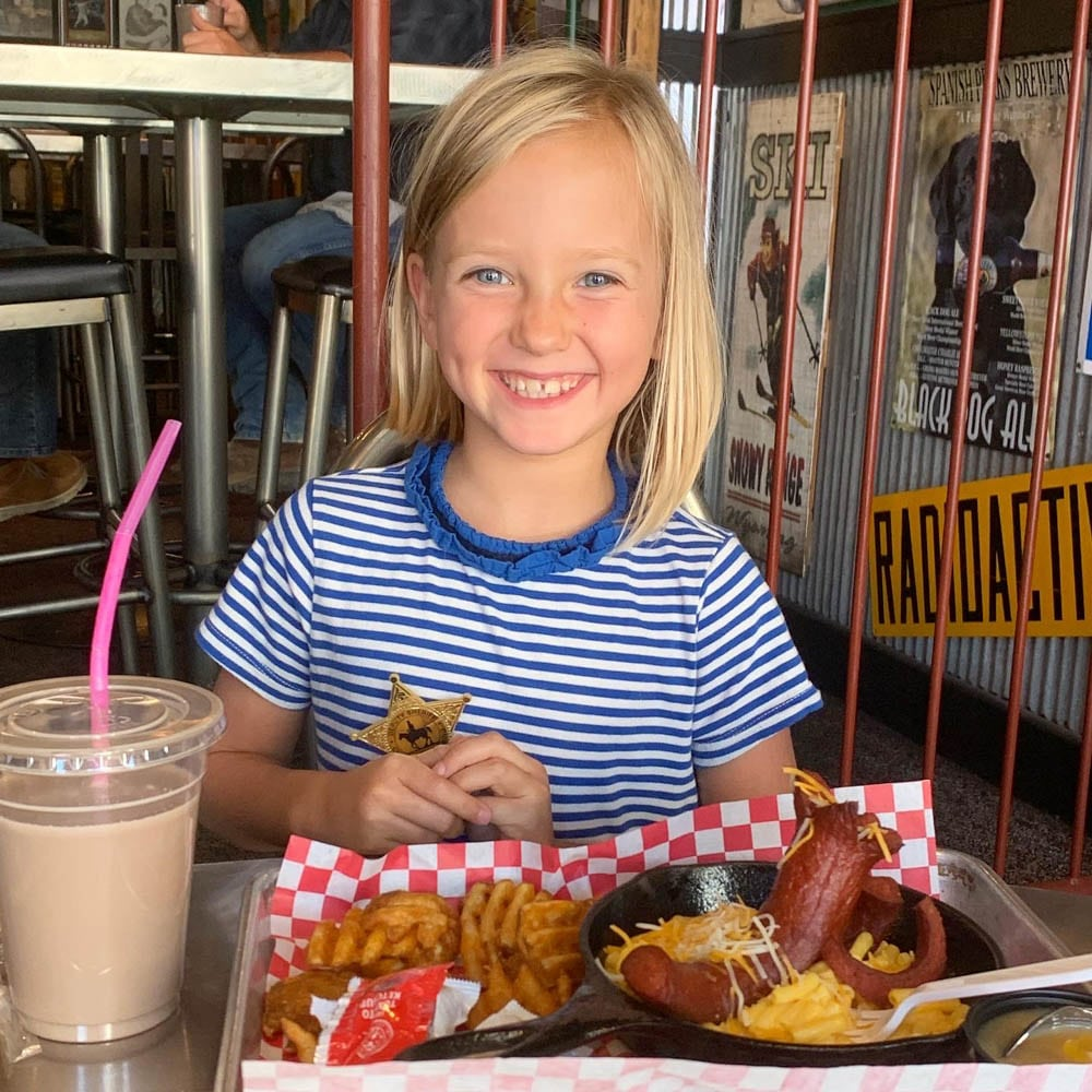 Where to Eat in Cheyenne Wyoming Sanford's